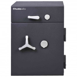 Chubbsafes ProGuard DT60 Eurograde 2 Cash Deposit Safe - Tested  and Certified