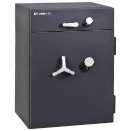 Chubbsafes ProGuard DT110 Eurograde 1 Cash Deposit Safe