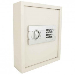 Protector 40E Electronic Key Safe 40 keys