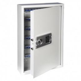Protector 120E Electronic Key Safe 120 keys door ajar