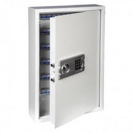 Protector 120E Electronic Key Safe 120 keys door ajar