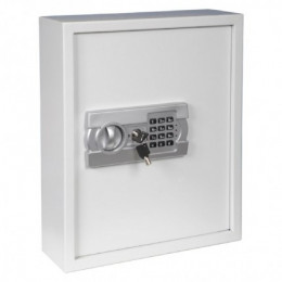 Protector 80E Electronic Key Safe 80 keys door closed