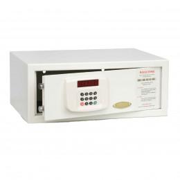 De Raat Protector LTP Guest Hotel Multi-User Laptop Safe - Door Ajar
