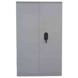 De Raat Protector Plus Fire Resistant Security Cupboard - doors closed