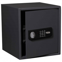 Electronic £2000 Security Safe - De Raat Protector Sirius 350E