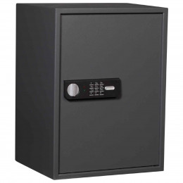 Protector Sirius 610 Digital Locking Safe - Door Closed