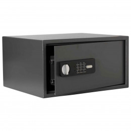 Protector Sirius Laptop Security Safe - Door Ajar