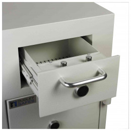 Dudley Eurograde 2 £17,500 Drawer Drop Security Safe Size 4