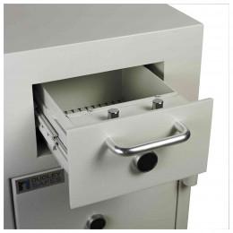Dudley Cash Deposit Drawer Safe Grade 2 £17,500 Size 3