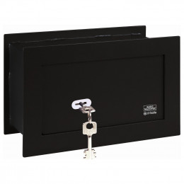Burg Wachter PointSafe PW1S  Wall Safe - Closed
