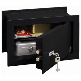 Home Wall Key Lock Safe - Burg Wachter PointSafe PW3S