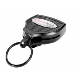 Securikey Key-Bak RHDK 120cm Kevlar Cord Clip On Key Reel