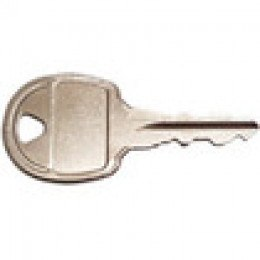 Replacement Key for Ronis 4R Series Locks - Key Series 4R0001-4R4000