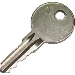 Ronis Replacement Key AX001-AX224 | Ronis AX Series
