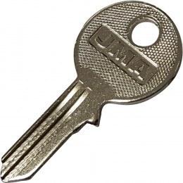 Replacement Key for Ronis C Series Locks - Key Series C11111-C44444