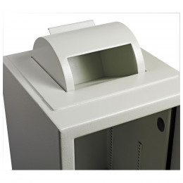 Dudley Rotary Cash Deposit Safe Grade 3 £35,000 Size 5