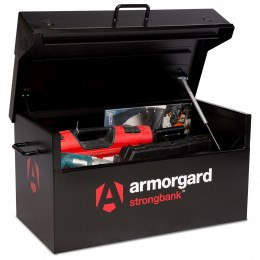 Armorgard Strongbank SB1 Extra Secure Van Box 1030mm
