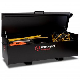 Extra Secure Site Tool Box - Armorgard Strongbank SB6