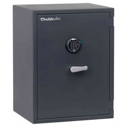 Chubbsafes Senator M3E - Door Closed