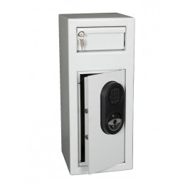 Muller MP1E Electronic Deposit Safe