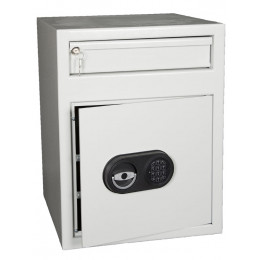 De Raat Muller MP2E Electronic Day Deposit Safe