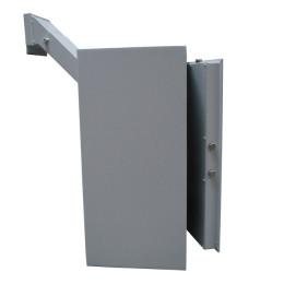 De Raat ETA3 Through Wall Deposit Safe Digital