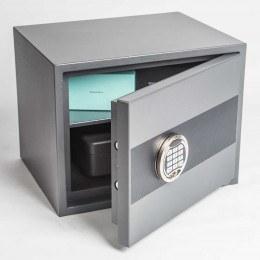 Antares 2E Home Security Safe - Ajar