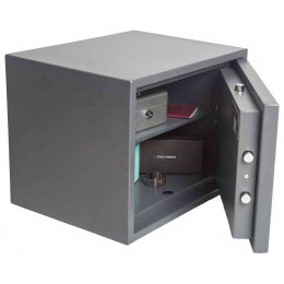 Antares 2K £4000 24Ltr Security Safe - Ajar