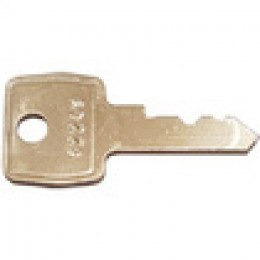 Sheer Pride Replacement Cupboard Key