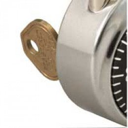 Padlock Service Control Key for Masterlock 1525 Padlock