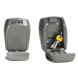 Heavy Duty Combination Key Safe - Master Lock 5415D