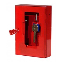 Key Access Box Seal Lock Hammer-Chain - Securikey EK0