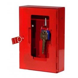 Key Access Box Seal Lock Hammer-Chain - Securikey EK0