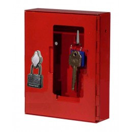 Securikey EK1AALCPL Emergency Access Key Box Hasp Lock