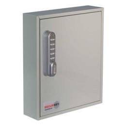 Electronic Key Cabinet Lock 48 Keys - Securikey KC048E