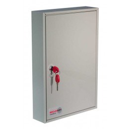 Securikey KC064 Wall Key Cabinet Key Lock 64 Keys