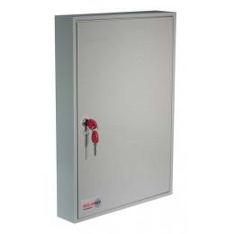 Wall Key Cabinet Key Lock 100 Keys - Securikey KC100K