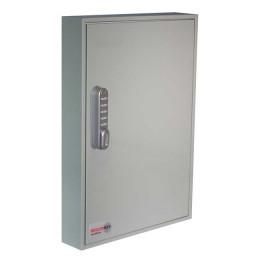 Securikey KC100ZECLIP54 Key Cabinet Digital Cam Lock 100 Keys