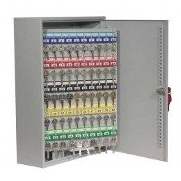 Securikey KC150 Wall Key Cabinet Key Lock 150 Keys - open