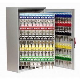 Wall Key Cabinet Key Lock 200 Keys - Securikey KC200K