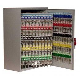 Wall Key Cabinet Key Lock 300 Keys - Securikey KC300K
