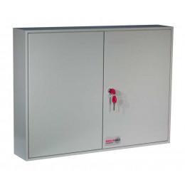 Securikey KC500 Wall Key Cabinet Key Lock 500 Keys