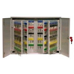Wall Key Cabinet Key Lock 600 Keys - Securikey KC600K