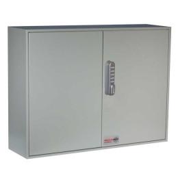 Electronic Key Cabinet Lock 500 Keys - Securikey KC500E