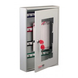 Key-View Plexi-Glass Cabinet 32 Keys - Securikey KG032