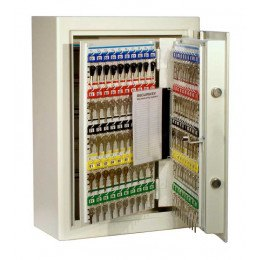 Securikey KS200ZE High Security Key Safe Electronic 200 Keys