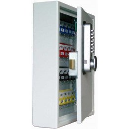 Key Vault Push Button 48 Keys - Securikey KV048PB