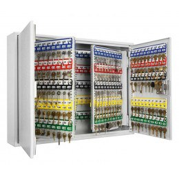 Key Vault Electronic 400 Key Hooks - Securikey KV400ZE