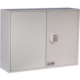 Key Vault Padlock Storage 100 hook Digital Electronic Lock