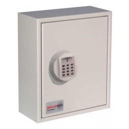 Key Vault Electronic Deep 48 Keys-Securikey KVD048ZE